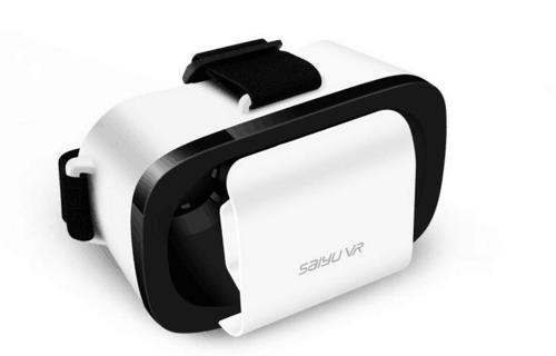 VR眼镜需要做SRRC认证